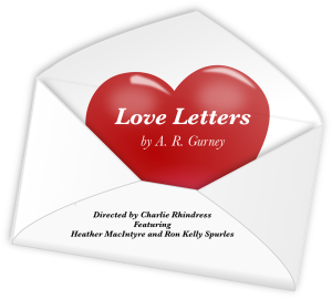 heart and envelope image