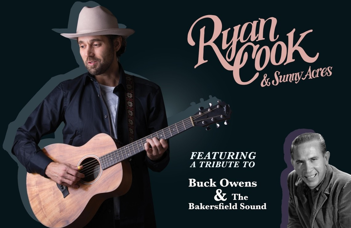 Ryan Cook and Sunny Acres